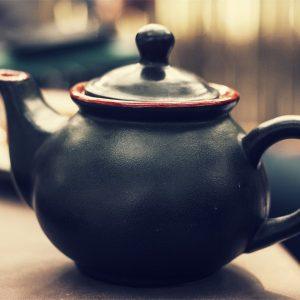 Lazdyno lapu arbata