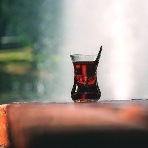 Zoleliu arbatos