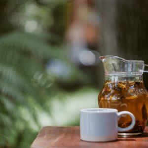 Natūralios arbatos ir kitos gėrybės